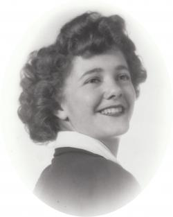Betty Mae (Moore) Carter